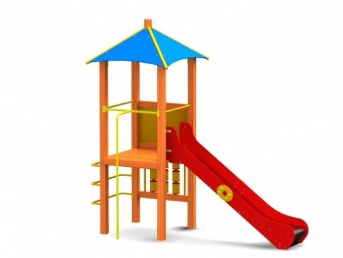 Elmo Place Zabaw 1W002