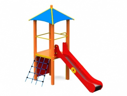 Elmo Place Zabaw 1W003