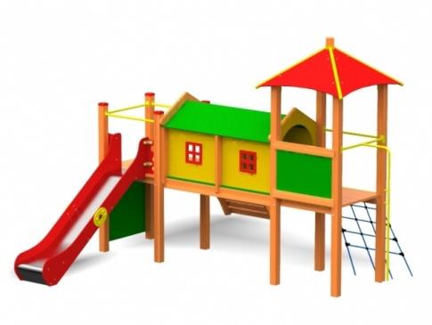 Elmo Place Zabaw 2W006