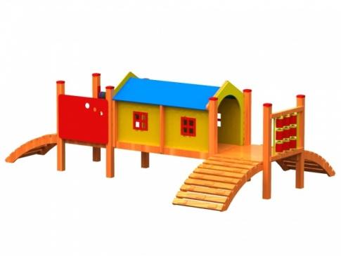 Elmo Place Zabaw 2W008