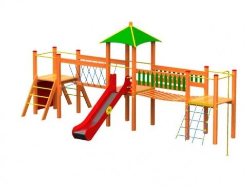 Elmo Place Zabaw 3W002