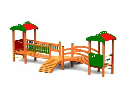 Elmo Place Zabaw 3W011