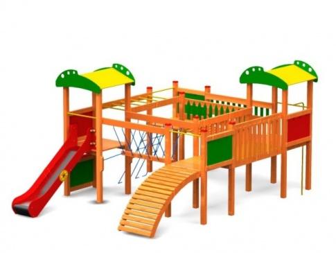 Elmo Place Zabaw 4W003