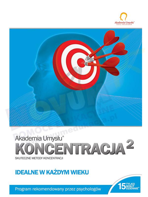 Novum Akademia Umysłu - Koncentracja 2