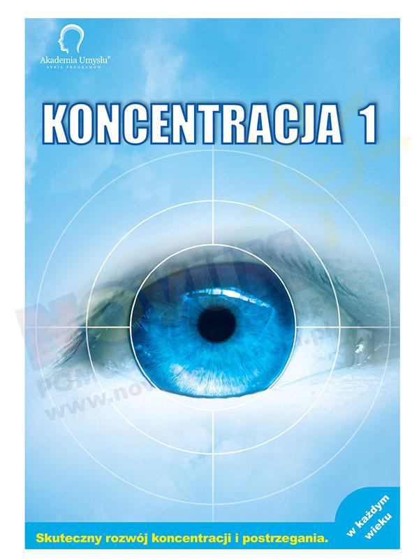 Novum Akademia Umysłu - Koncentracja