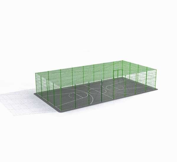Lars Laj Arena siatkowa