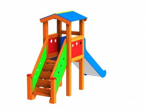Elmo Place Zabaw BAMBINI 001