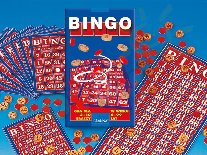 Novum Bingo