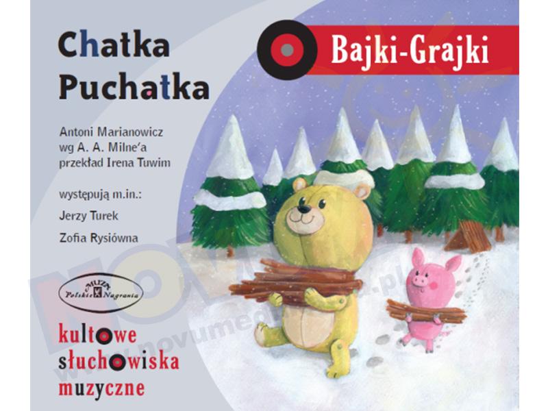 Novum Chatka puchatka