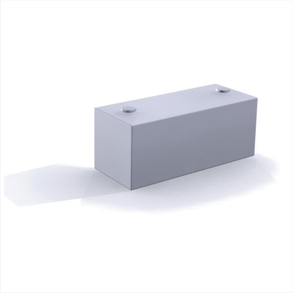 Lars Laj Concrete box