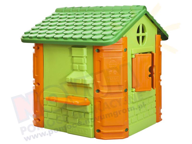Novum Domek ogrodowy