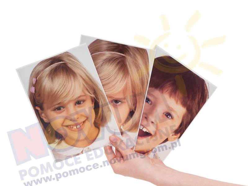Novum Emocje - gra twarzy