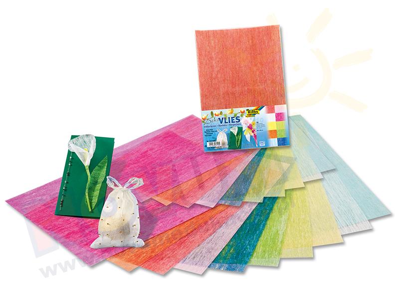 Novum Fizelina – półprzezroczysty papier