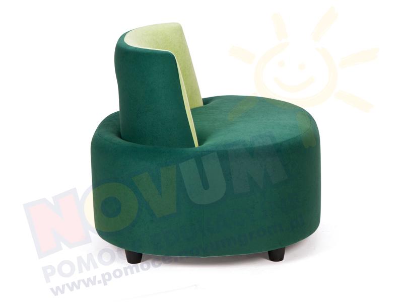 Novum Fotel XXL