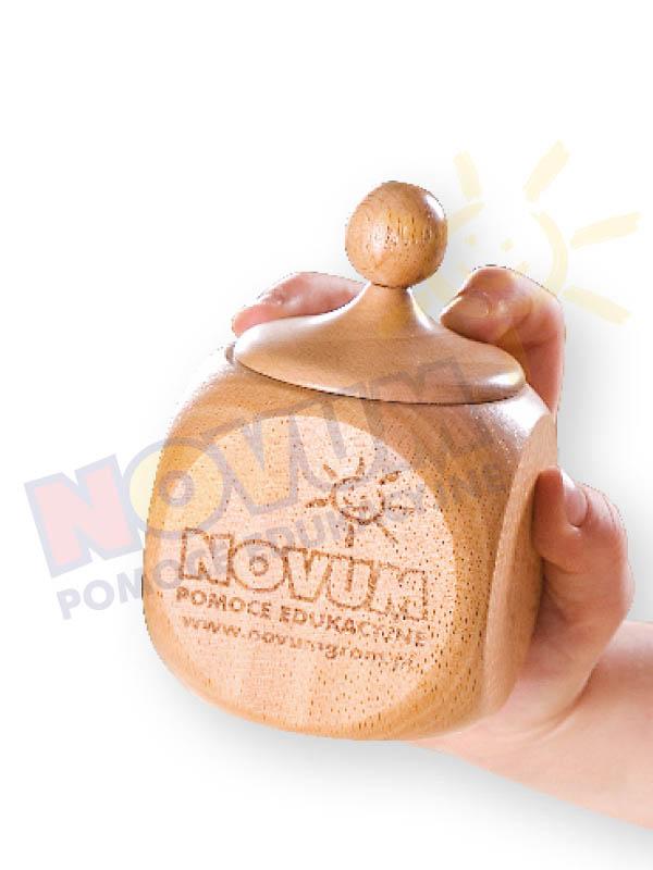 Novum Gra w kości NOVUM