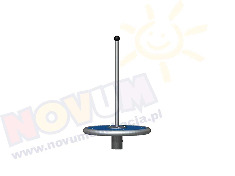 Novum Karuzela Twister