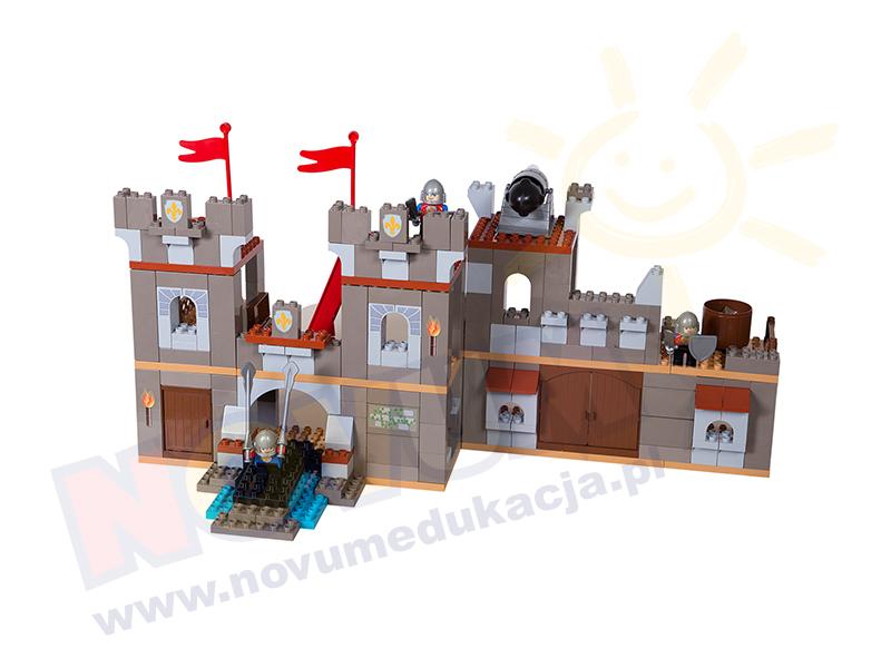 Novum Klocki Forteca