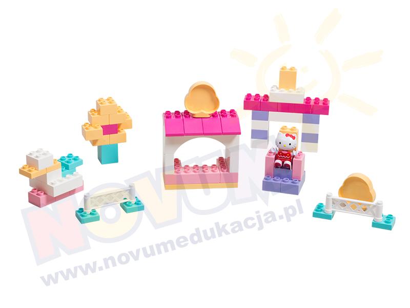 Novum Klocki Most Hello Kitty