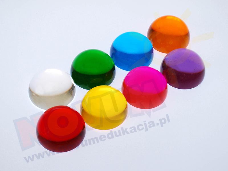 Novum Kolorowe półkule