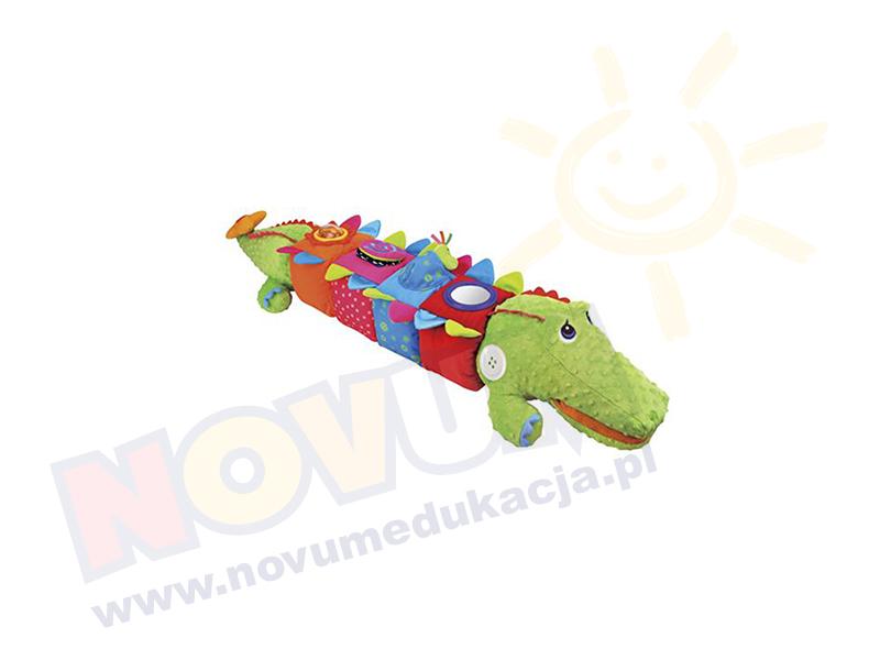 Novum Krokodyl - klocki