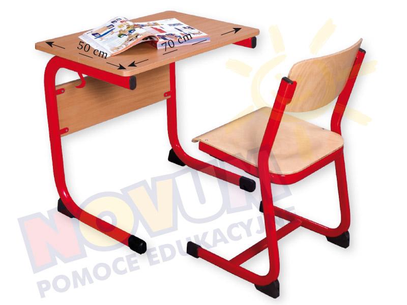 Novum Krzesełko LT 35 czarne