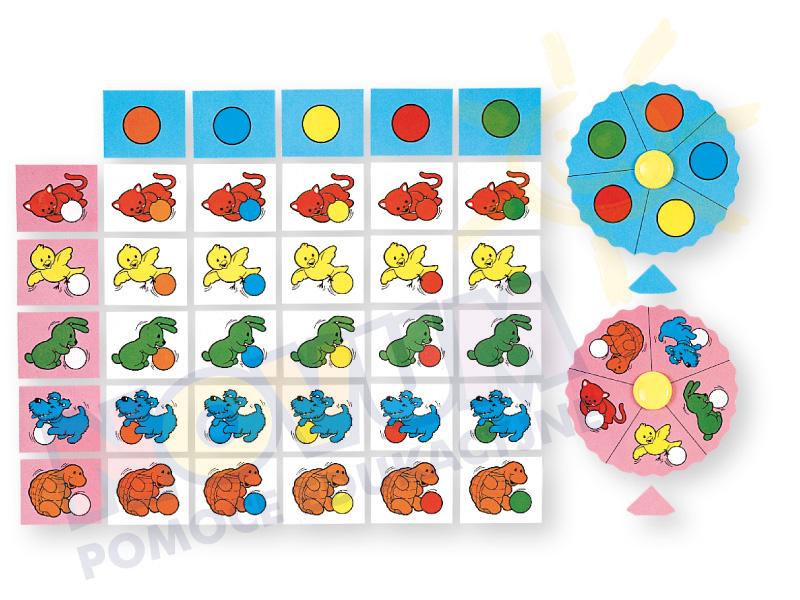 Novum Magnetyczna gra logiczna