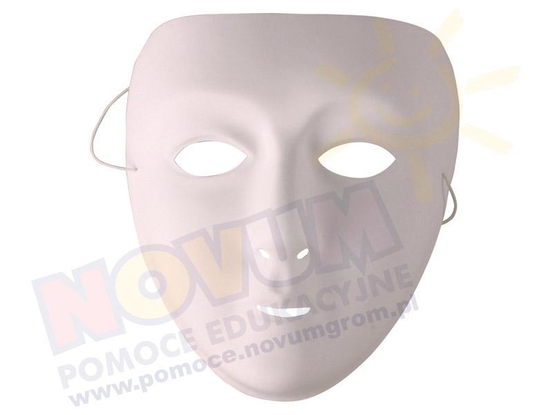 Novum Maski międzykulturowe