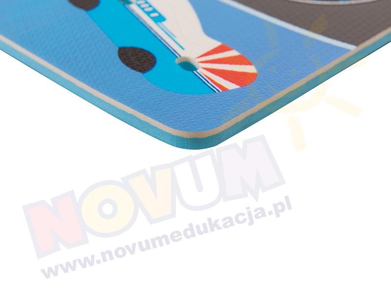 Novum Mata puzzle Lotnisko