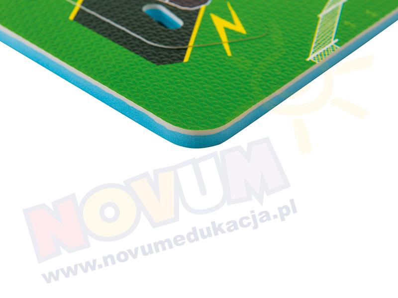 Novum Mata puzzle Tor Wyścigowy