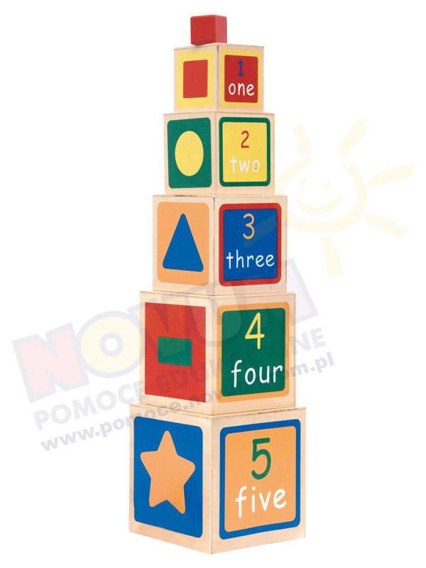 Novum Matematyczna Wieża