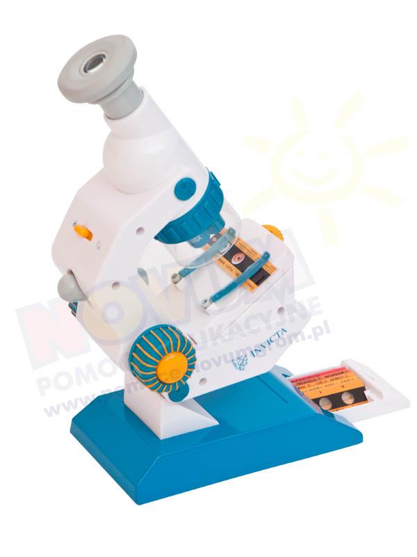 Novum Mikroskop Seniora