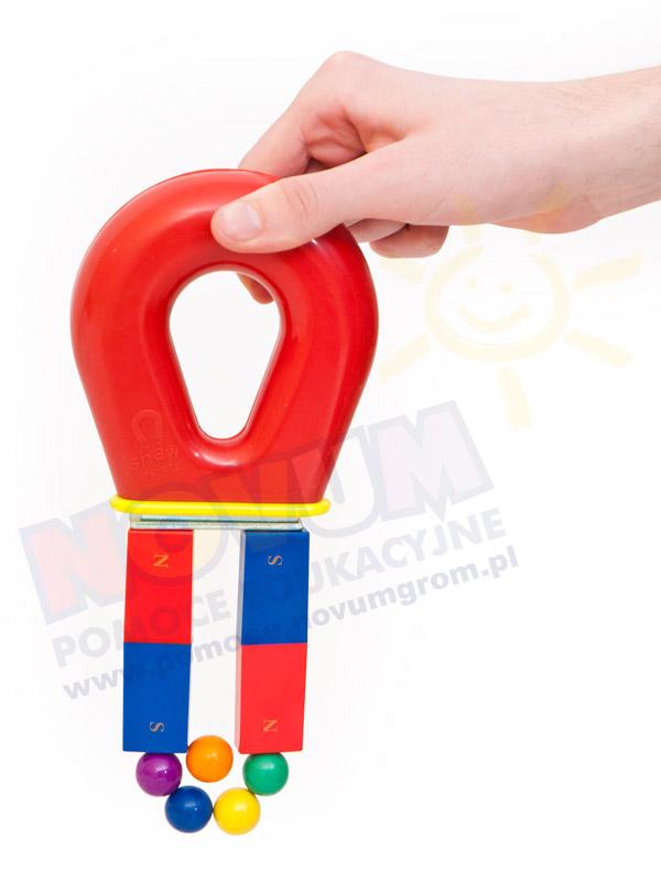 Novum Mini podkowa magnetyczna