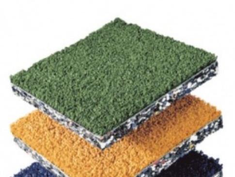 Elmo Place Zabaw Nawierzchnia sztuczna trawa