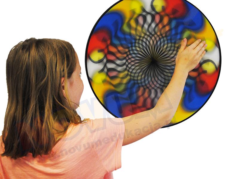 Novum Ogromne koło optyczne