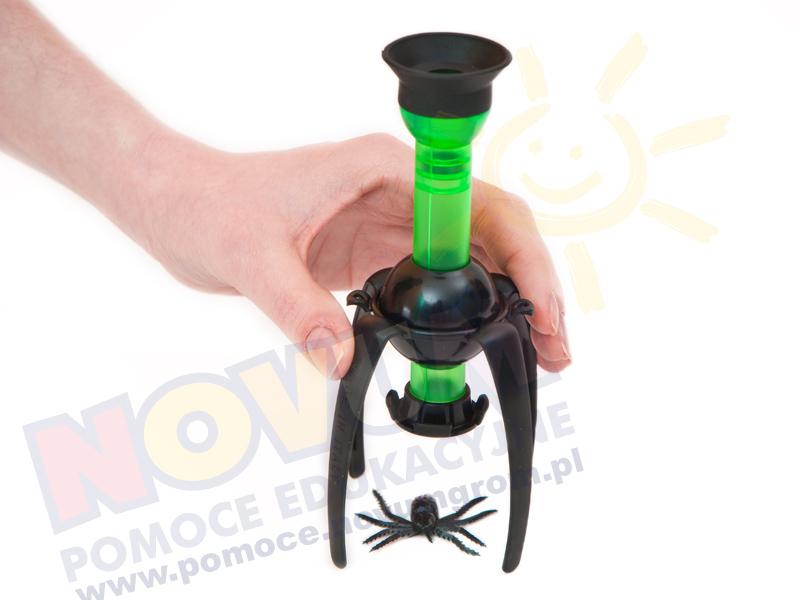 Novum Oko pająka