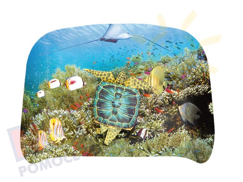 """Novum Origami - """"Zwierzęta morskie"""""""