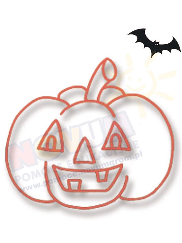 Novum Papier Halloween 2