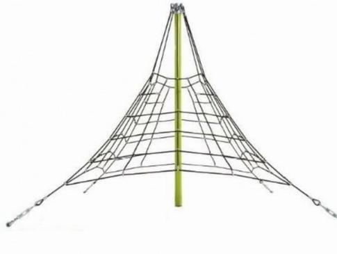 Elmo Place Zabaw Piramida 001