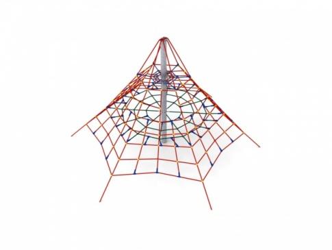 Elmo Place Zabaw Piramida Calypso
