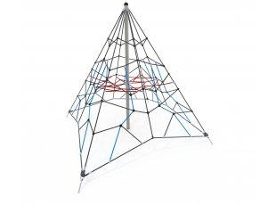 Buglo Piramida linowa maxi