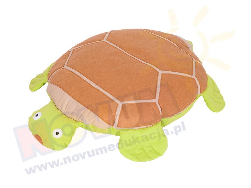 Novum Poducha Żółw