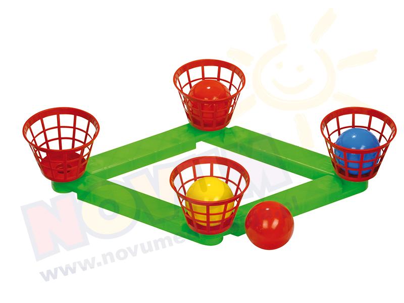Novum Serso z koszyczkami