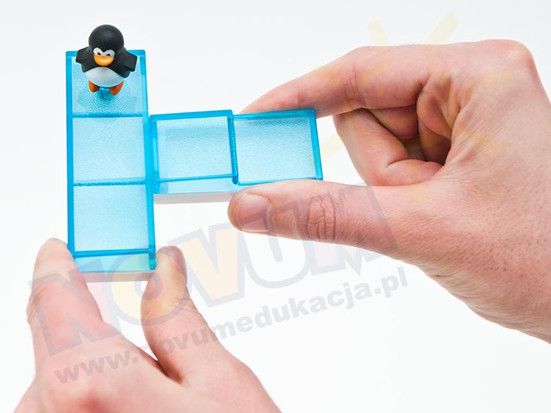 Novum Smart pingwiny