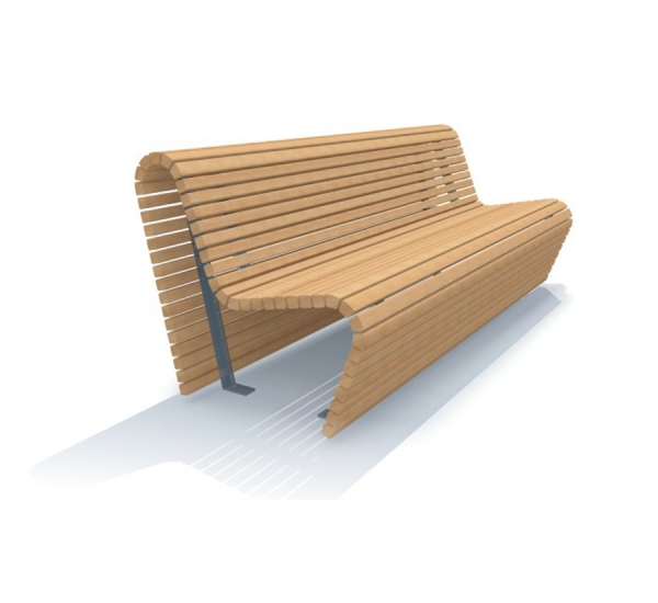 Lars Laj Sofa Wave