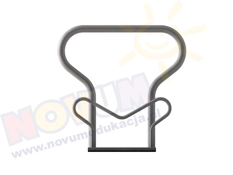 Novum Stojak rowerowy E01