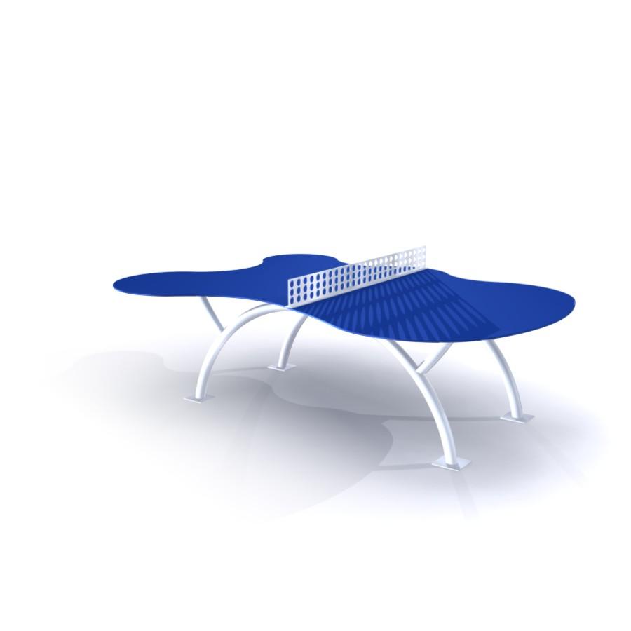 Lars Laj Stół do tenisa stołowego Organic
