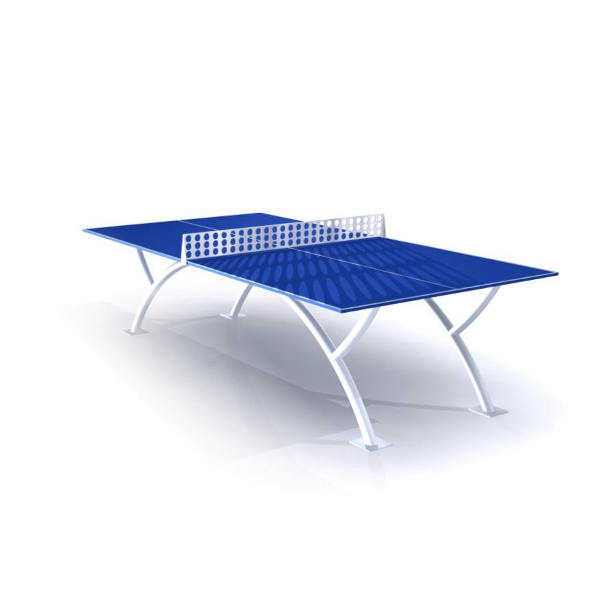 Lars Laj Stół do tenisa stołowego Outdoor