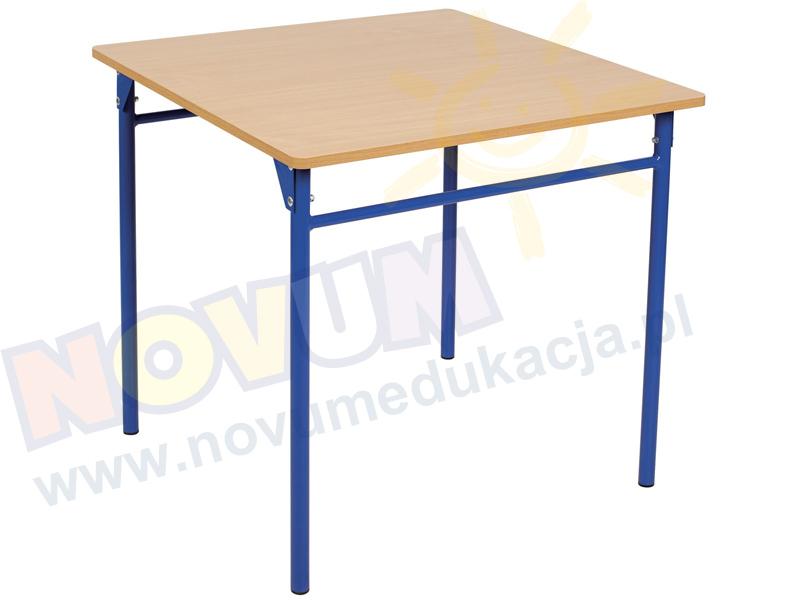 Novum Stolik świetlicowy LS 59 cm - niebieski