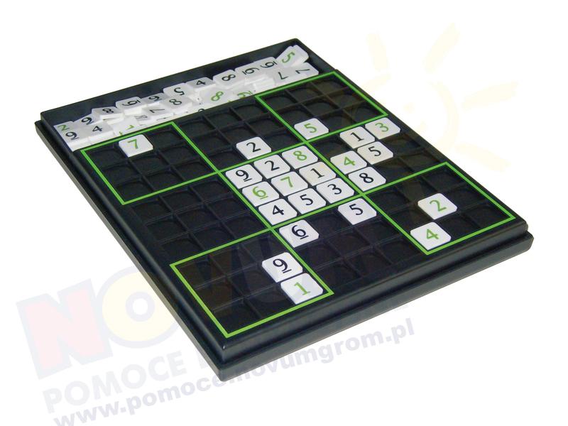 Novum Sudoku