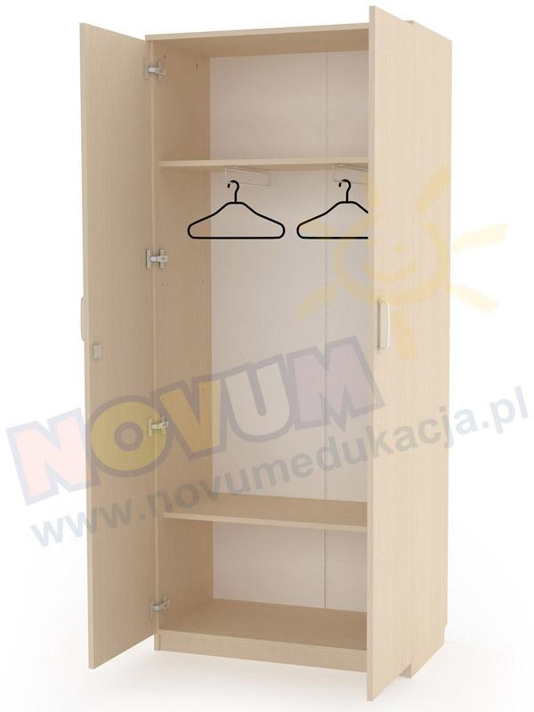 Novum Szafa na ubrania NV 9